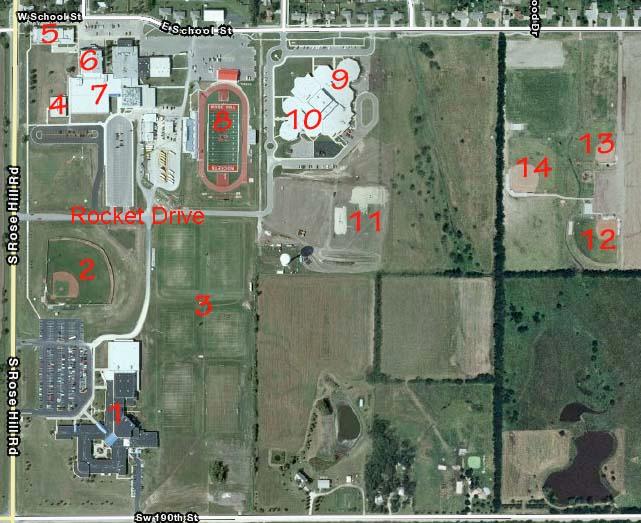 Usd 394 District Campus Map